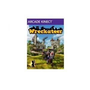 Игровая приставка Microsoft X-Box 360 Slimline 250GB + Kinect bundle Fable The Journey + Wreacateer