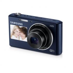 Цифровой фотоаппарат Samsung EC-DV150 Black