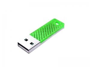 Флэшка Sandisk SDCZ55-008G-B35GE Green