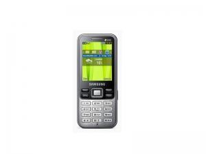 Мобильный телефон Samsung GT-C3322TSISKZ Silver