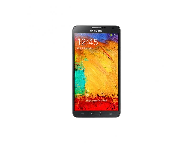 Смартфон Samsung Galaxy Note 3 (SM-N9000ZKESKZ)