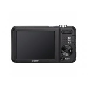 Цифровой фотоаппарат Sony DSC-W710 Black