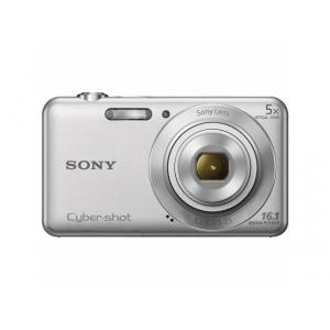 Цифровой фотоаппарат Sony DSC-W710 Silver
