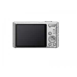 Цифровой фотоаппарат Sony DSC-W730 Silver