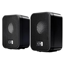 Звуковые колонки HP NN109AA