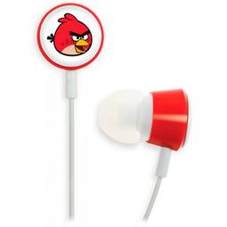 Наушники Gear4 Angry Birds Space Tweeters HAB007G Red Bird