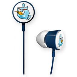 Наушники Gear4 Angry Birds Space Tweeters HABO11G Ice Bird