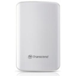 Внешний накопитель Transcend TS1TSJ25D3W