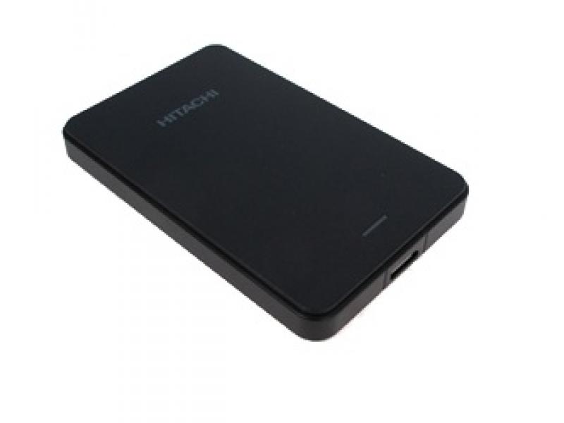 Внешний жесткий диск Hitachi HT0S03455