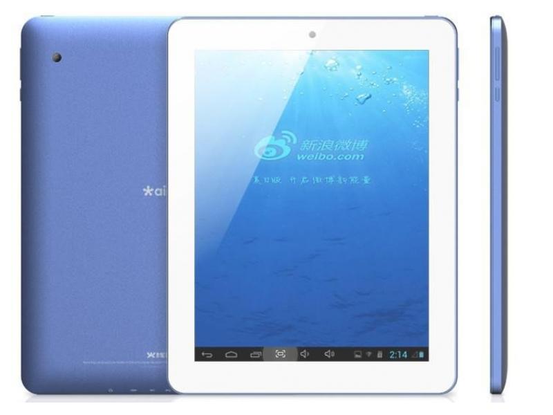 Планшет Ainol NOVO 9 Spark 16GB Blue