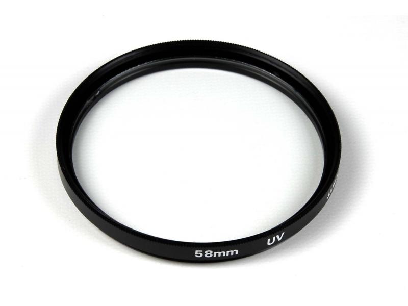 Светофильтр Keva UV 58