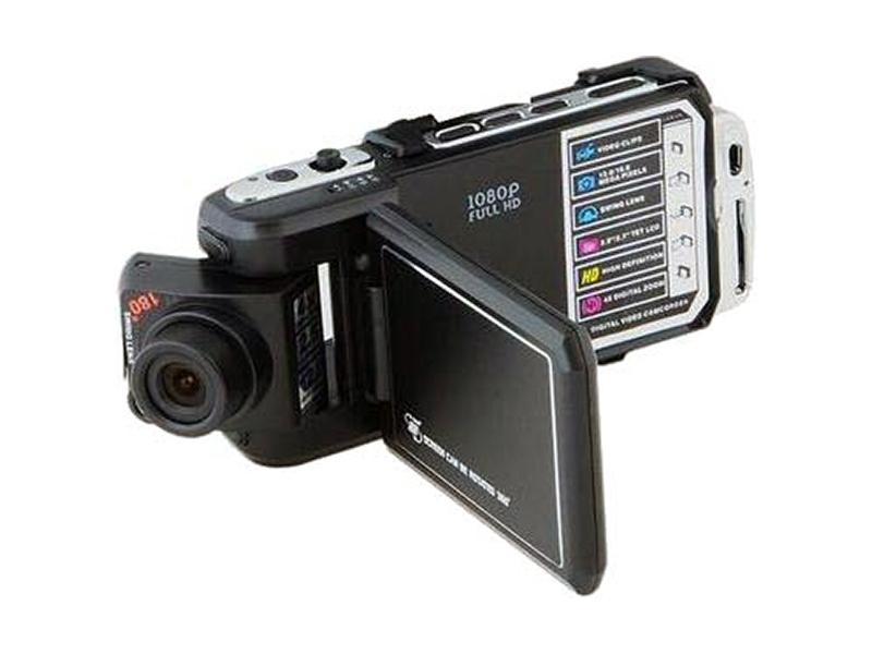 Видеорегистратор Inspector HD3030