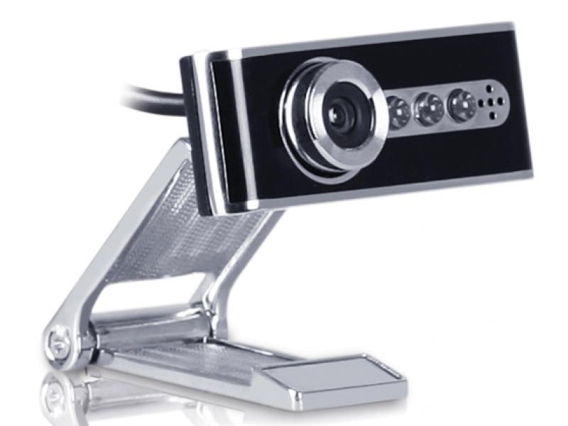 WEB камера Denn DWC650