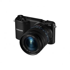 Цифровой фотоаппарат Samsung EV-NX2000BAB Black