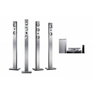 Домашний кинотеатр Samsung 3D Blu-ray HT-F9750W/RU