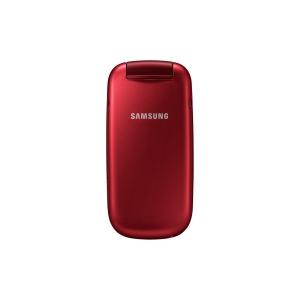 Мобильный телефон Samung GT-E1272GRASKZ Red