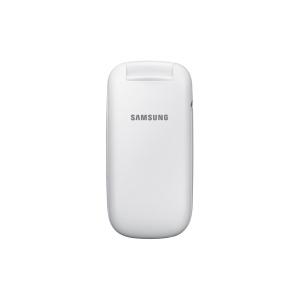 Мобильный телефон Samsung GT-E1272RWASKZ White
