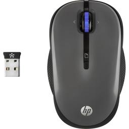Мышь HP H4N93AA X3300 Black