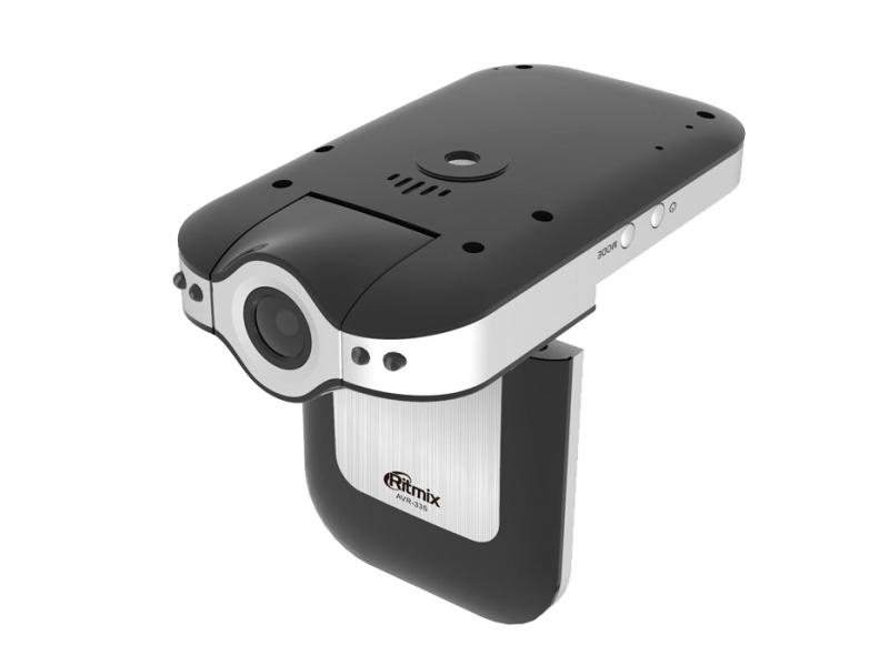 Видеорегистратор Ritmix AVR-335