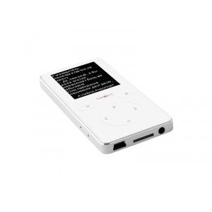 MP3 плеер teXet T-40 White