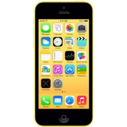 Смартфон iPhone 5C 16Gb Yellow