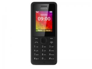 Мобильный телефон Nokia 106 Black