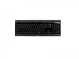 Клавиатура Gigabyte GK-K7100 Black