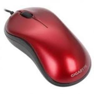 Мышь GIGABYTE GM-M5050 Red