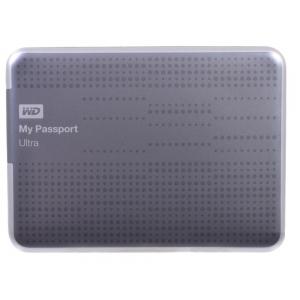 Внешний жесткий диск WD (WDBLNP5000ATT-EEUE)