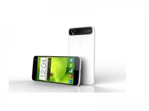 Смартфон ZTE Grand S White