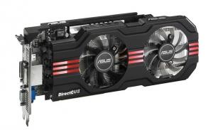Видеокарта Asus GTX650TI-DC2O-1GD5