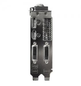 Видеокарта Asus HD7770-DCT-1GD5