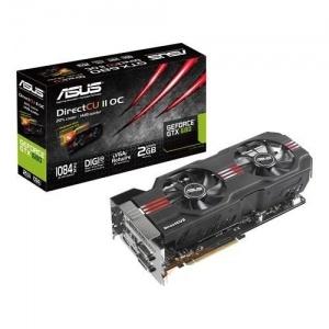 Видеокарта Asus GTX660-DC2O-2GD5