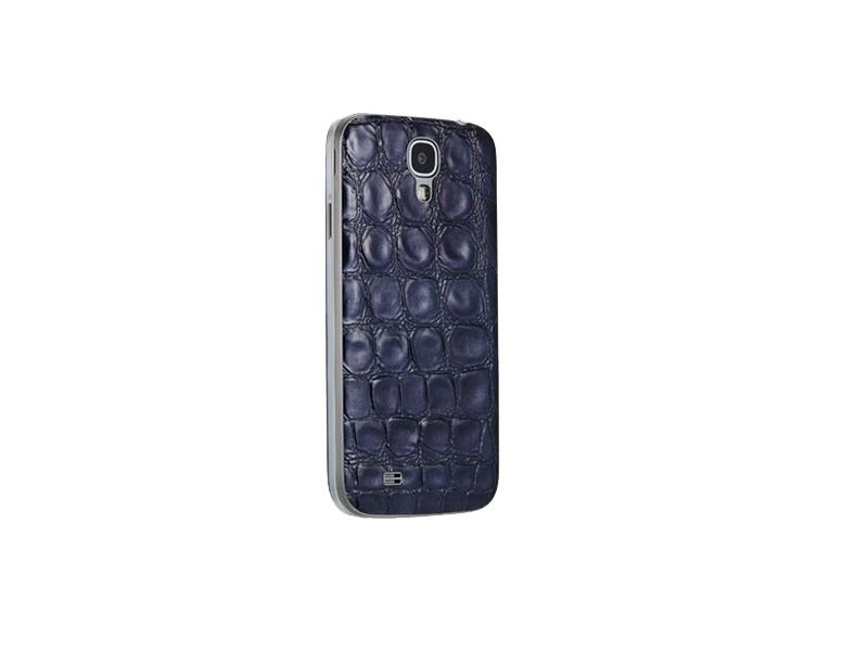 Чехол для мобильного телефона Samsung Fashion Cover (F-BRFV000KBL) Blue Black