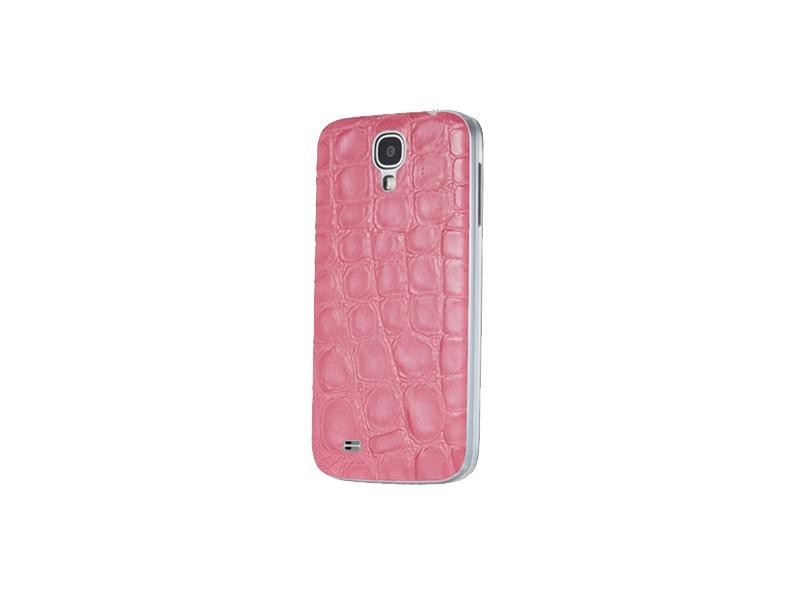 Чехол для мобильного телефона Samsung Fashion Cover (F-BRFV000KPK) Pink