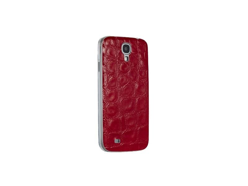 Чехол для мобильного телефона Samsung Fashion Cover (F-BRFV000KRD) Red