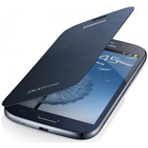 Чехол для мобильного телефона Samsung Flip Cover EF-FI908BLEGRU Blue