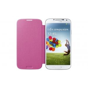 Чехол для мобильного телефона Samsung Flip Cover (EF-FI950BPEGRU) Pink