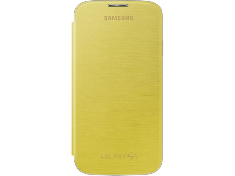 Чехол для мобильного телефона Samsung Flip Cover EF-FI950BYEGRU Yellow