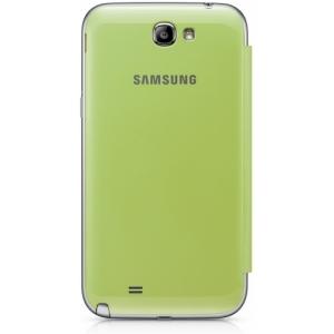 Чехол для мобильного телефона Samsung Flip Cover EFC-1J9FLEGSER Green