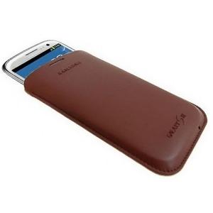 Чехол для мобильного телефона Samsung Pouch EFC-1G6LDECSTD