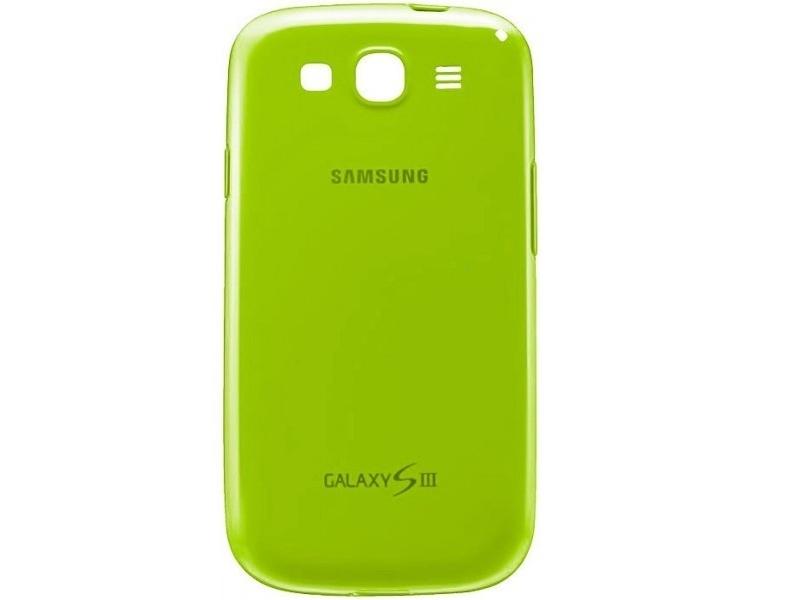 Чехол для мобильного телефона Samsung Protective Cover (EFC-1G6PMECSTD) Mint