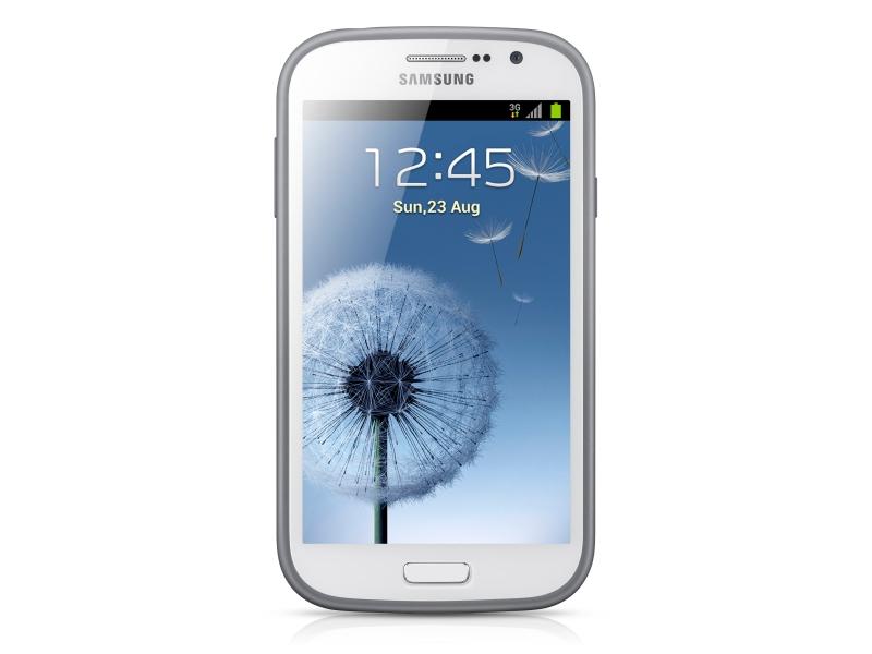 Чехол для мобильного телефона Samsung Protective Cover+EF-PI908BWEGRU White
