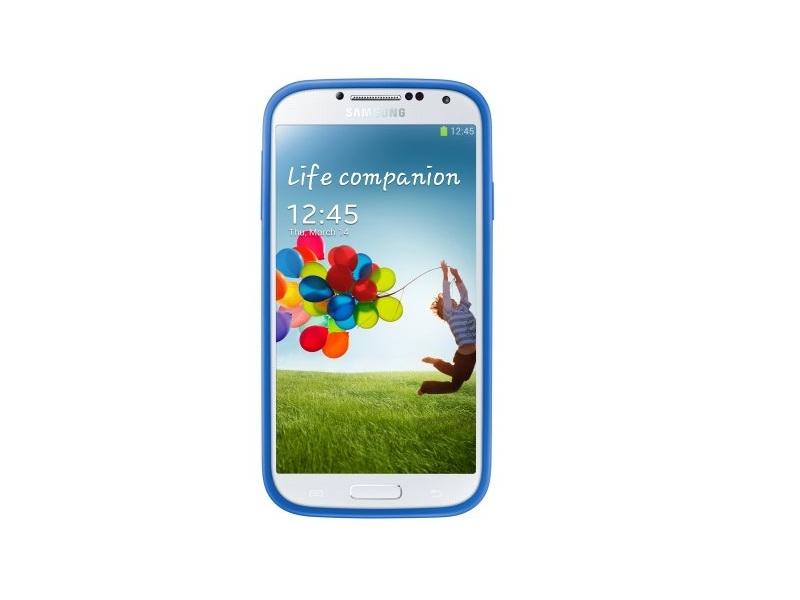 Чехол для мобильного телефона Samsung PROTECTIVE COVER+ (EF-PI950BCEGRU) Blue