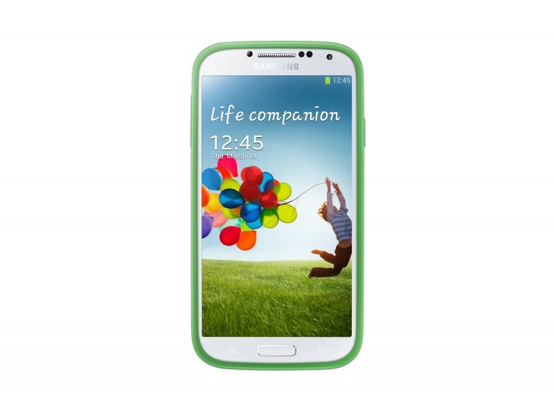 Чехол для мобильного телефона Samsung Protective Cover+EF-PI950BGEGRU Green