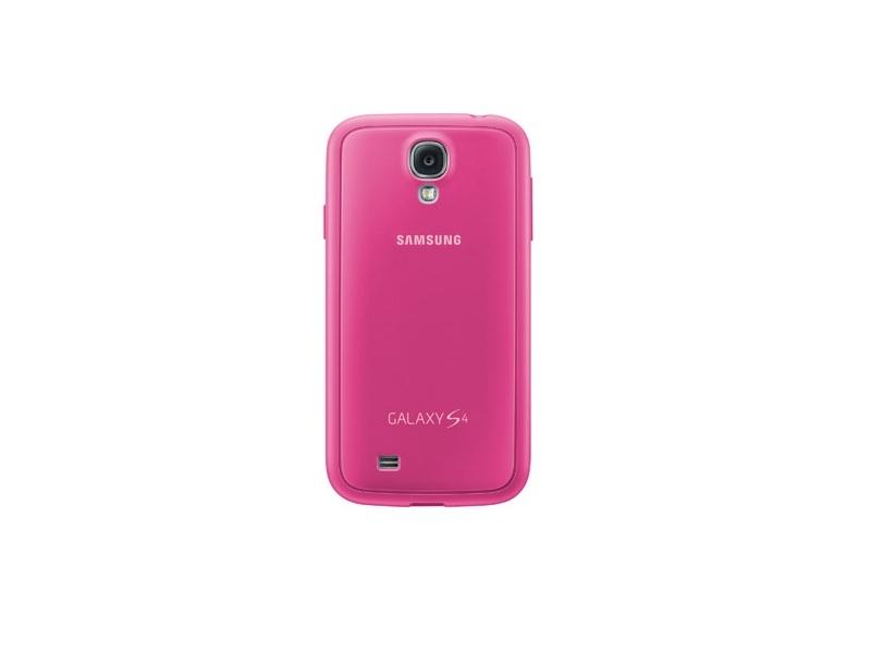 Чехол для мобильного телефона Samsung Protective Cover (EF-PI950BPEGRU) Pink