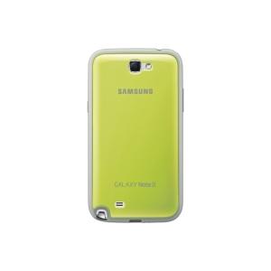 Чехол для мобильного телефона Samsung Protective Cover+EFC-1J9BGEGSTD Green