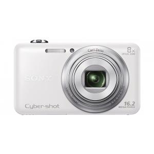 Цифровой фотоаппарат Sony DSC-WX60 White