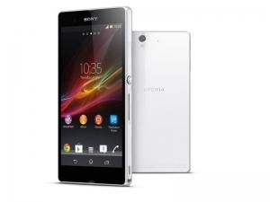 Смартфон Sony Xperia Z (C6602) White