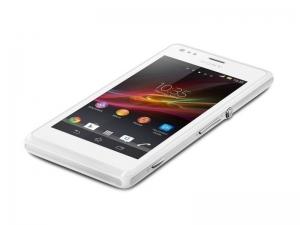 Смартфон Sony Xperia M C1905 White